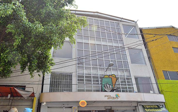 Foto de oficina en renta en  , san javier, tlalnepantla de baz, méxico, 1133657 No. 04
