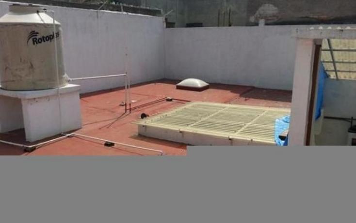 Foto de casa en venta en  , san javier, tlalnepantla de baz, méxico, 1747436 No. 16