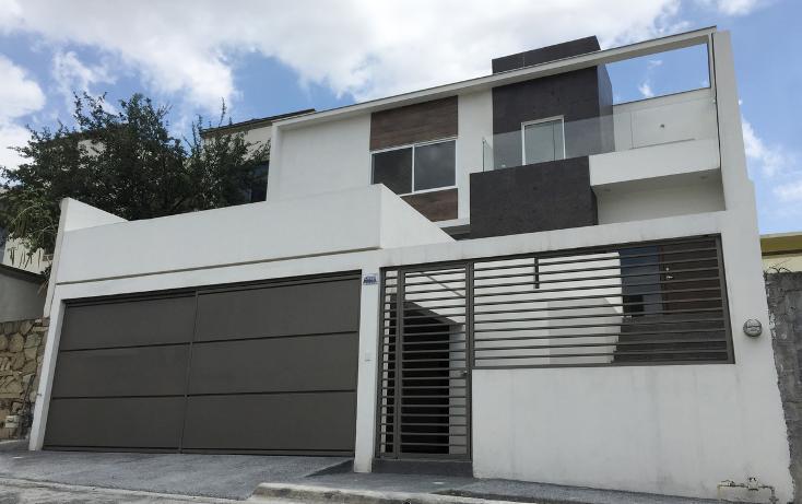 Foto de casa en venta en  , san jemo 1 sector, monterrey, nuevo león, 2020335 No. 01