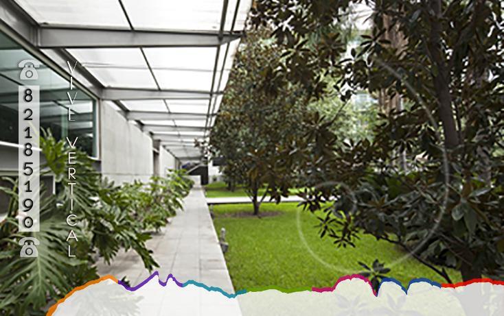 Foto de departamento en renta en  , san jemo 1 sector, monterrey, nuevo león, 2726746 No. 15