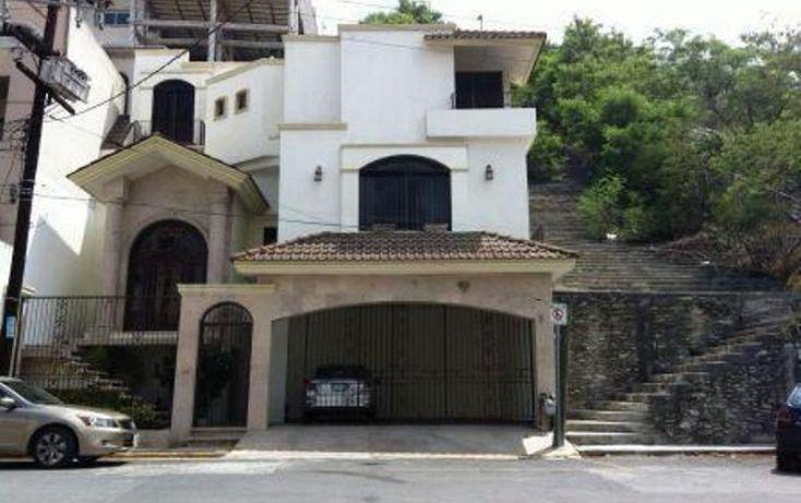 Foto de casa en venta en, san jemo 4 sector ampliación, monterrey, nuevo león, 1021281 no 01