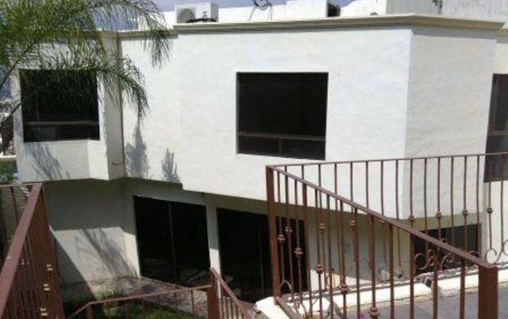 Foto de casa en venta en, san jemo 4 sector ampliación, monterrey, nuevo león, 1021281 no 11