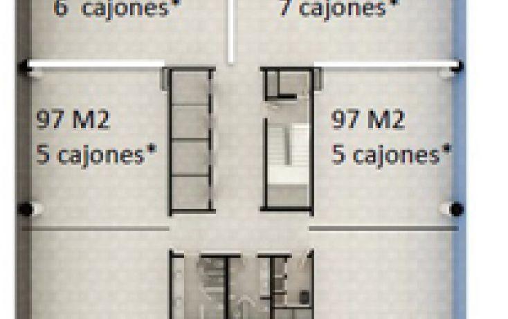 Foto de oficina en renta en, san jemo 4 sector ampliación, monterrey, nuevo león, 1178159 no 09