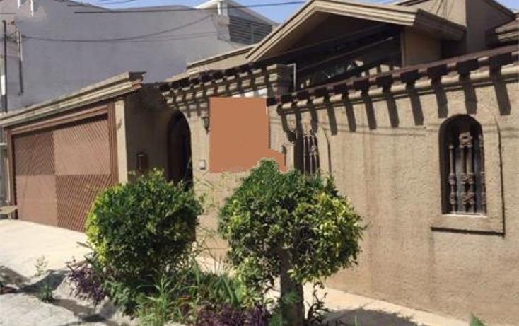 Foto de casa en venta en  , san jemo 4 sector ampliación, monterrey, nuevo león, 1257421 No. 01