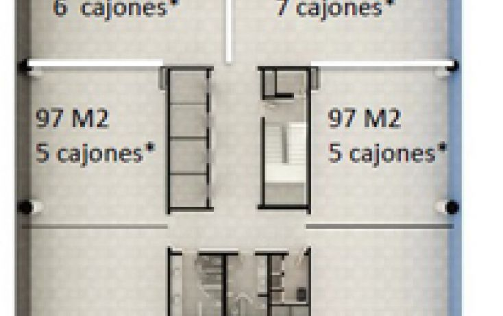 Foto de oficina en renta en, san jemo 4 sector ampliación, monterrey, nuevo león, 1303601 no 09