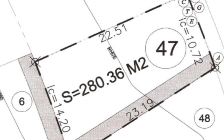 Foto de casa en venta en  , san jemo sector cumbres, monterrey, nuevo león, 1871454 No. 06