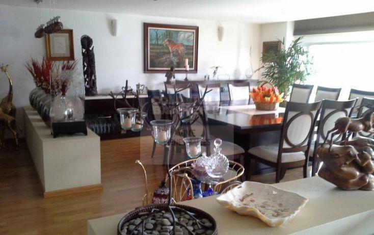 Foto de departamento en venta en san jeronimo 1, tizapan, álvaro obregón, df, 975345 no 02
