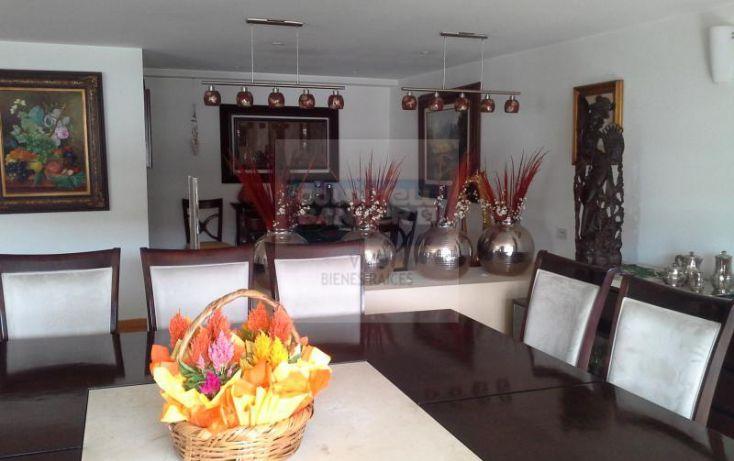 Foto de departamento en venta en san jeronimo 1, tizapan, álvaro obregón, df, 975345 no 03
