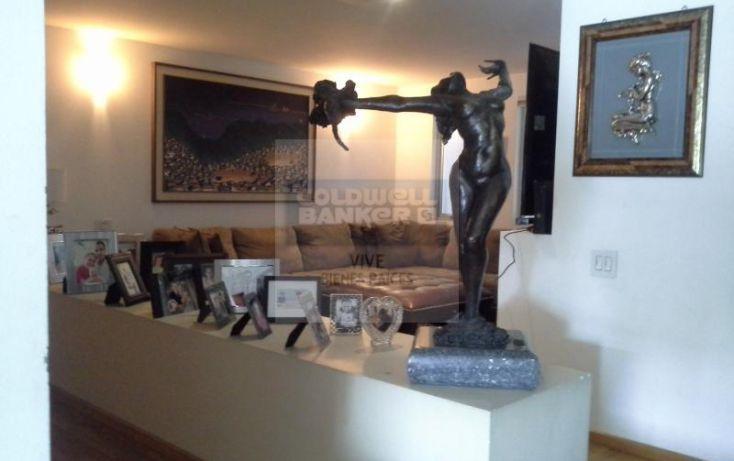 Foto de departamento en venta en san jeronimo 1, tizapan, álvaro obregón, df, 975345 no 05