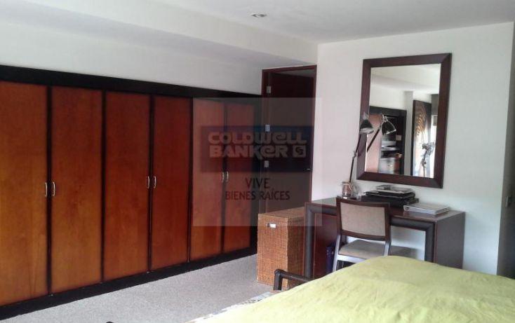 Foto de departamento en venta en san jeronimo 1, tizapan, álvaro obregón, df, 975345 no 08