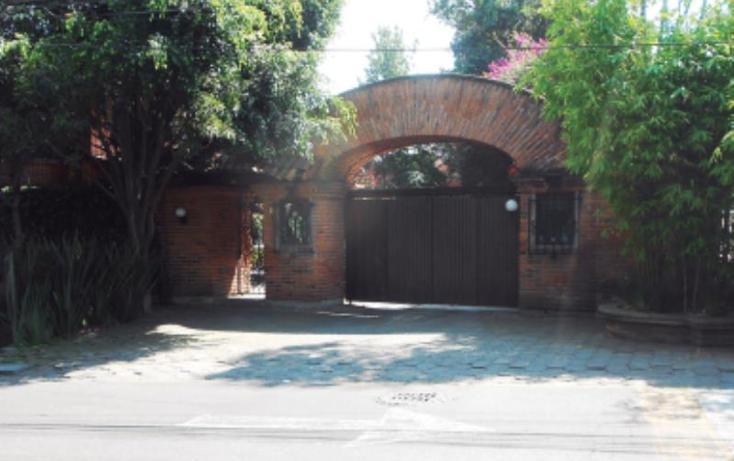 Foto de casa en venta en san jeronimo 1240, san jerónimo lídice, la magdalena contreras, distrito federal, 0 No. 02