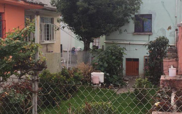 Foto de terreno habitacional en venta en san jerónimo 1955, pueblo nuevo bajo, la magdalena contreras, df, 2010578 no 01
