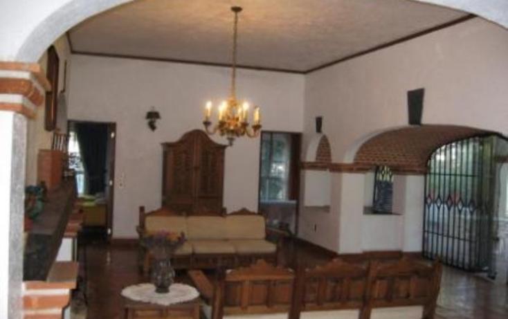 Foto de casa en renta en san jeronimo 600, tlaltenango, cuernavaca, morelos, 385592 no 07