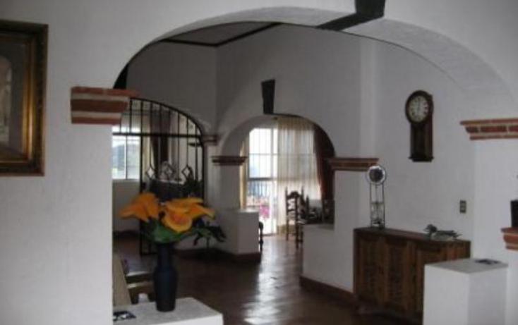 Foto de casa en renta en san jeronimo 600, tlaltenango, cuernavaca, morelos, 385592 no 10