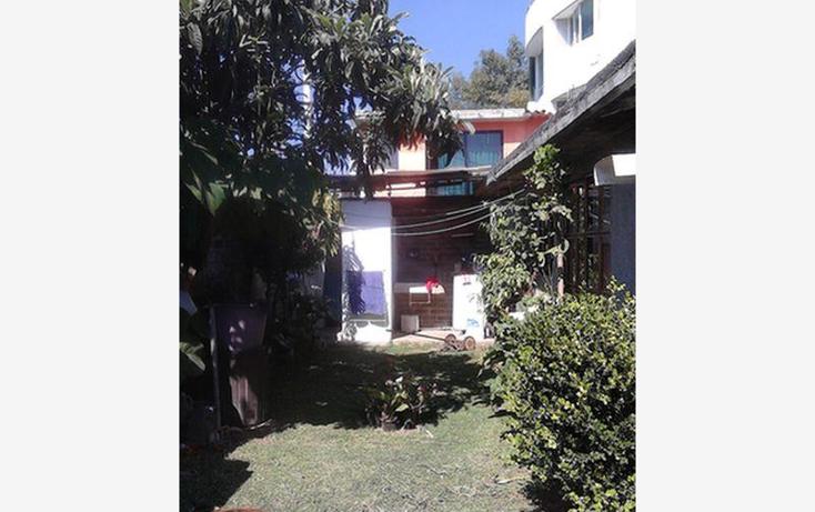 Foto de terreno habitacional en venta en san jeronimo aculco 10, las calles, la magdalena contreras, distrito federal, 1849552 No. 02