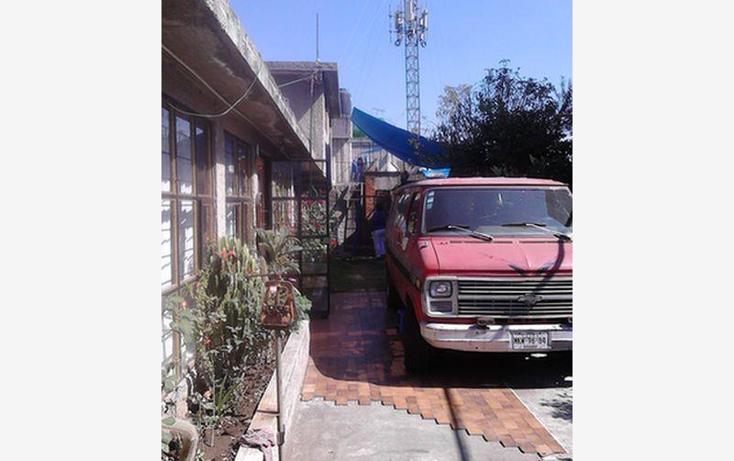 Foto de terreno habitacional en venta en san jeronimo aculco 10, las calles, la magdalena contreras, distrito federal, 1849552 No. 03