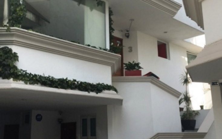 Foto de casa en venta en, san jerónimo aculco, álvaro obregón, df, 1658975 no 01