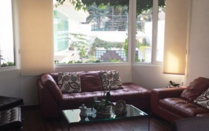 Foto de casa en venta en, san jerónimo aculco, álvaro obregón, df, 1658975 no 04