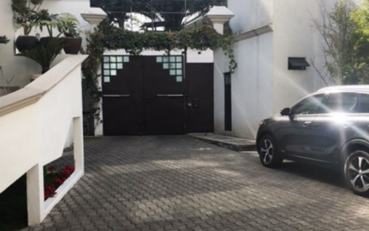 Foto de casa en venta en, san jerónimo aculco, álvaro obregón, df, 1658975 no 05