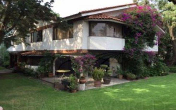 Foto de casa en venta en, san jerónimo aculco, álvaro obregón, df, 2027485 no 01