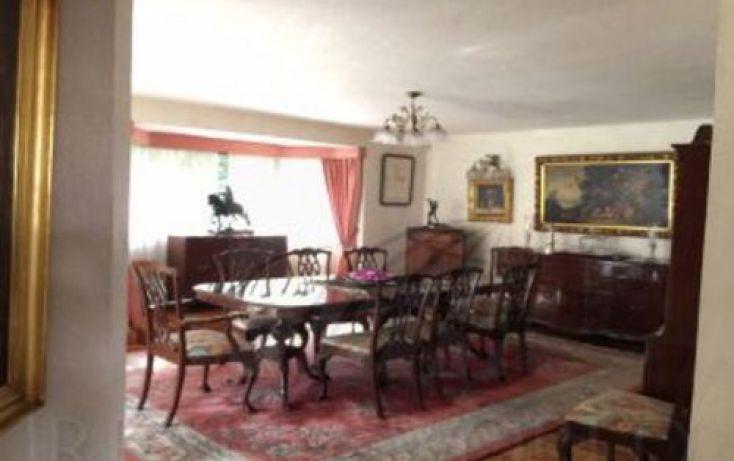 Foto de casa en venta en, san jerónimo aculco, álvaro obregón, df, 2027485 no 04