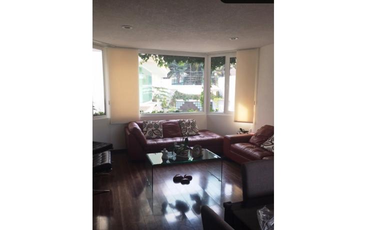 Foto de casa en venta en  , san jer?nimo aculco, ?lvaro obreg?n, distrito federal, 1658975 No. 04