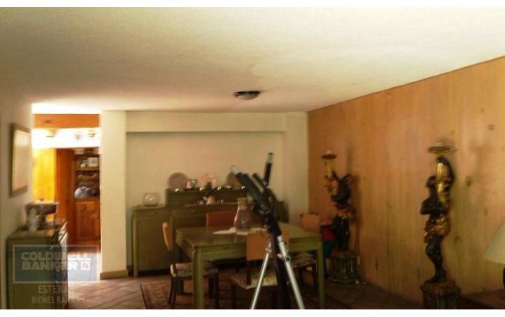 Foto de casa en venta en  , san jer?nimo aculco, ?lvaro obreg?n, distrito federal, 2004432 No. 06