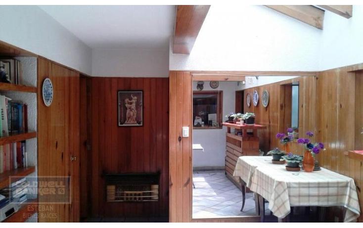 Foto de casa en venta en  , san jer?nimo aculco, ?lvaro obreg?n, distrito federal, 2004432 No. 09