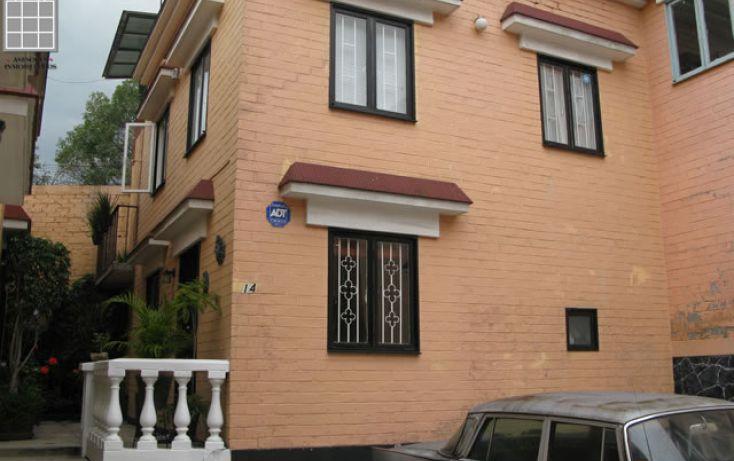 Foto de casa en condominio en venta en, san jerónimo aculco, la magdalena contreras, df, 1214701 no 02