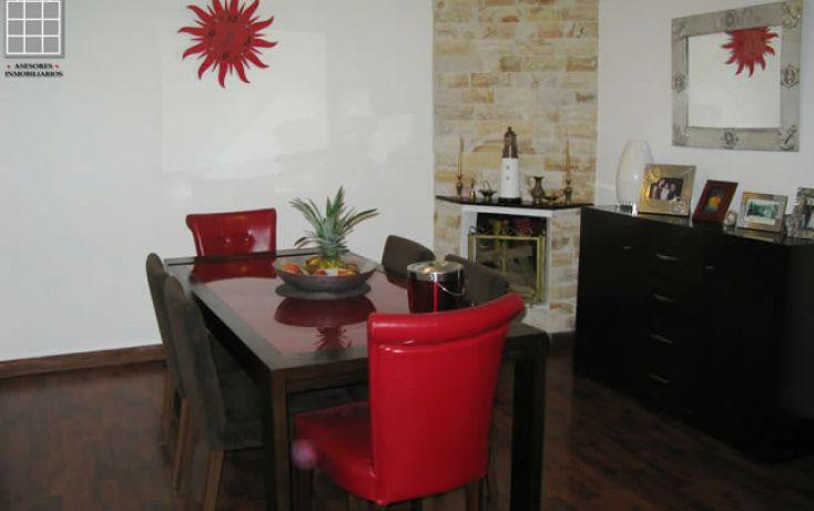 Foto de casa en condominio en venta en, san jerónimo aculco, la magdalena contreras, df, 1214701 no 03