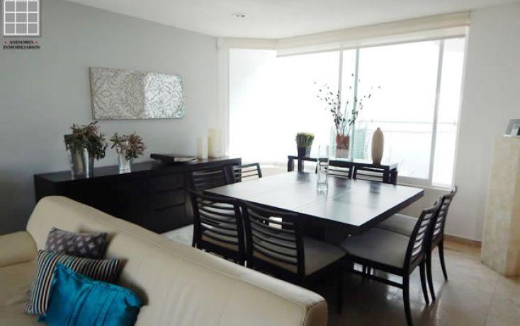 Foto de casa en condominio en venta en, san jerónimo aculco, la magdalena contreras, df, 1509317 no 05