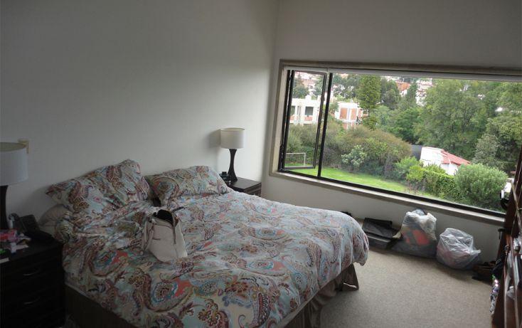 Foto de casa en condominio en renta en, san jerónimo aculco, la magdalena contreras, df, 1541950 no 02