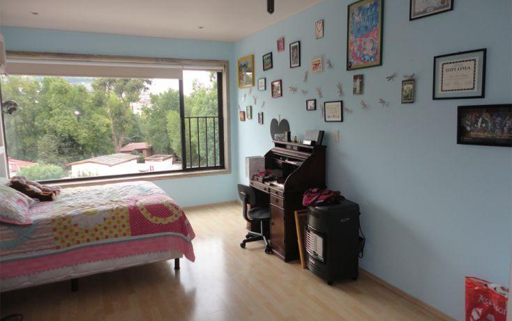 Foto de casa en condominio en renta en, san jerónimo aculco, la magdalena contreras, df, 1541950 no 03