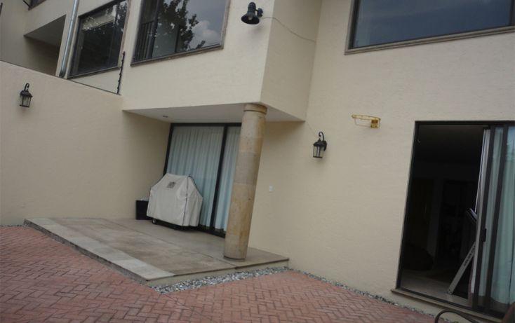 Foto de casa en condominio en renta en, san jerónimo aculco, la magdalena contreras, df, 1541950 no 04
