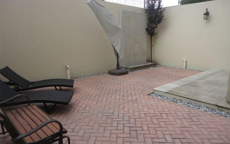 Foto de casa en condominio en renta en, san jerónimo aculco, la magdalena contreras, df, 1541950 no 05