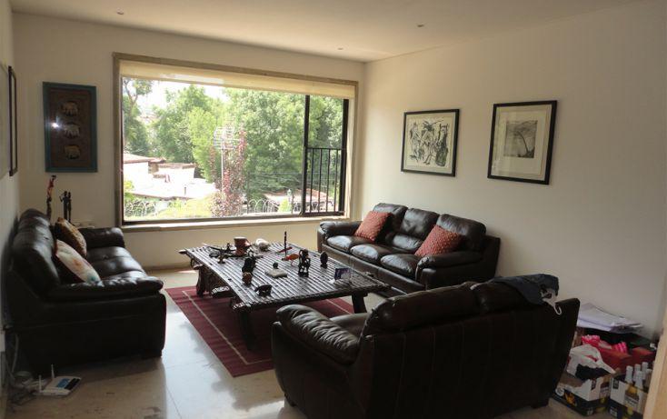 Foto de casa en condominio en renta en, san jerónimo aculco, la magdalena contreras, df, 1541950 no 09
