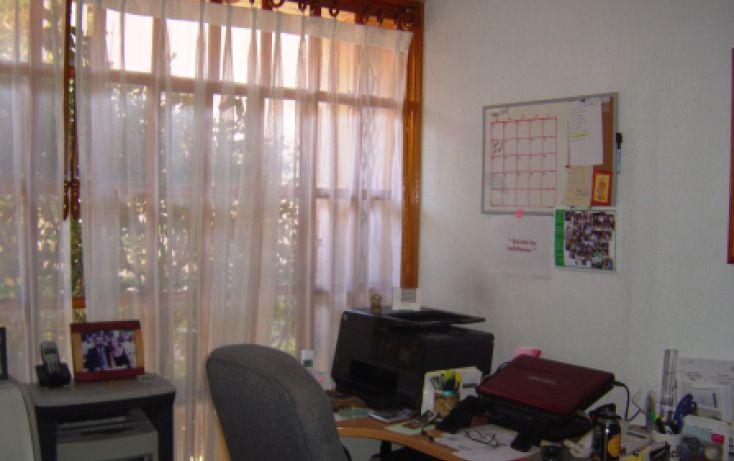 Foto de casa en condominio en venta en, san jerónimo aculco, la magdalena contreras, df, 1573850 no 05