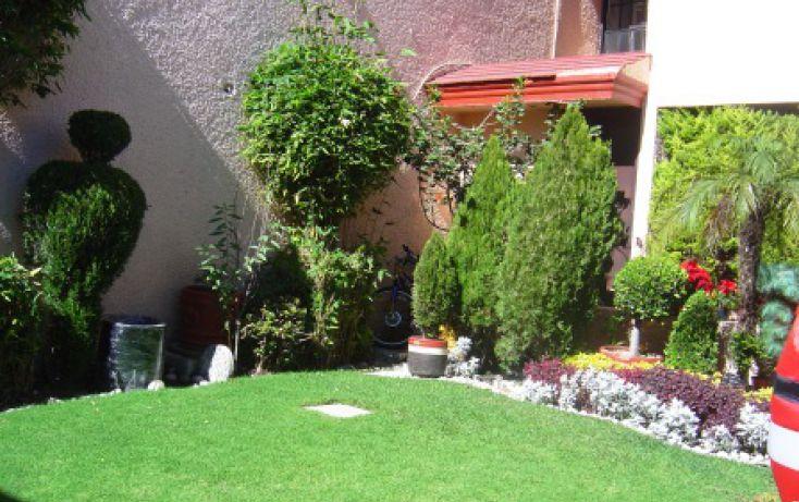 Foto de casa en condominio en venta en, san jerónimo aculco, la magdalena contreras, df, 1573850 no 24