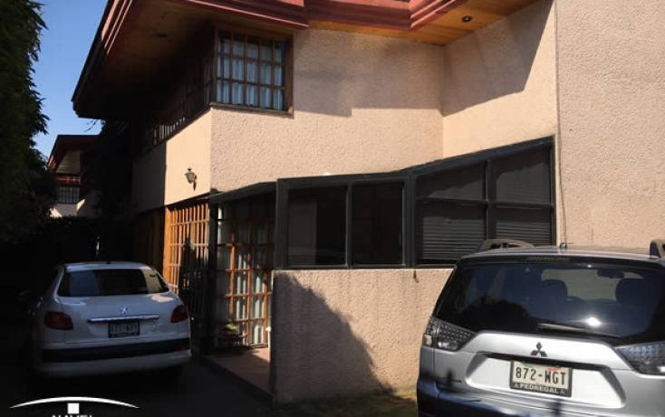 Foto de casa en venta en, san jerónimo aculco, la magdalena contreras, df, 1583397 no 01