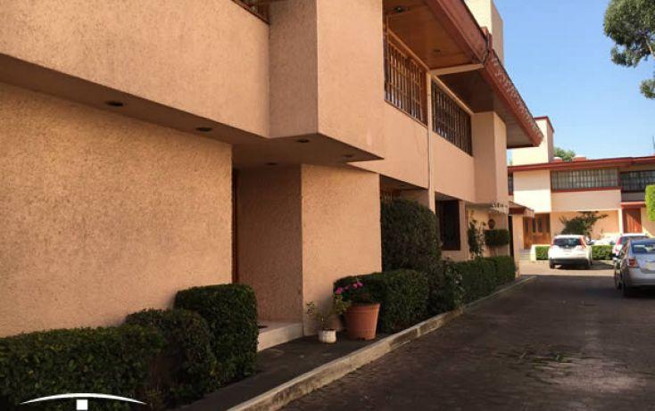 Foto de casa en venta en, san jerónimo aculco, la magdalena contreras, df, 1583397 no 02
