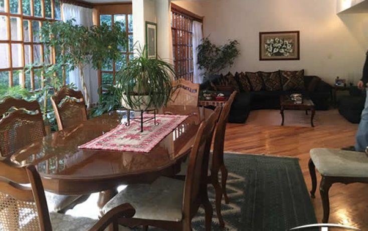 Foto de casa en venta en, san jerónimo aculco, la magdalena contreras, df, 1583397 no 03