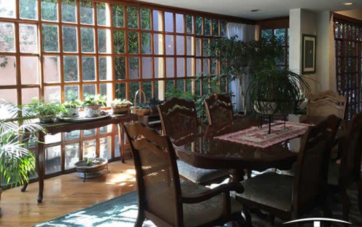 Foto de casa en venta en, san jerónimo aculco, la magdalena contreras, df, 1583397 no 04