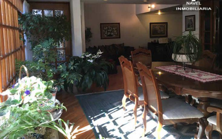 Foto de casa en venta en, san jerónimo aculco, la magdalena contreras, df, 1583397 no 05