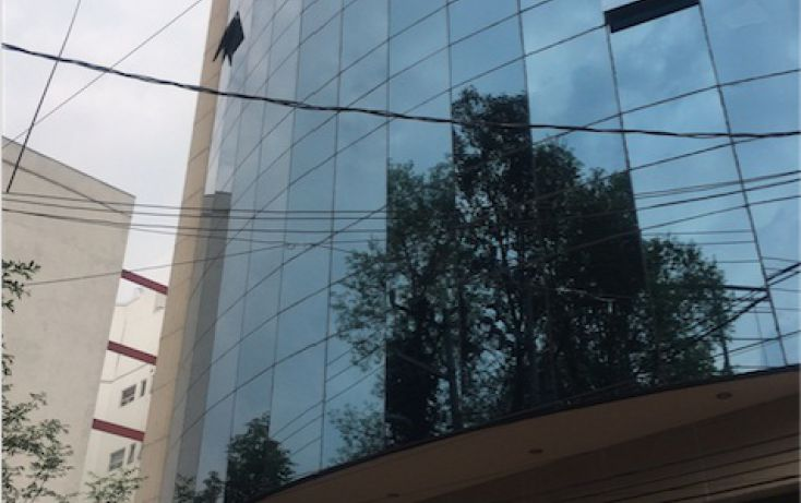 Foto de oficina en renta en, san jerónimo aculco, la magdalena contreras, df, 1728952 no 01
