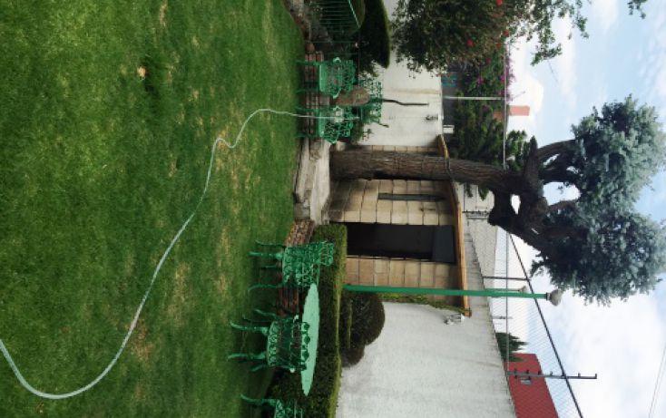 Foto de casa en venta en, san jerónimo aculco, la magdalena contreras, df, 1828332 no 02