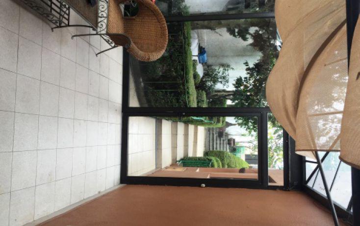 Foto de casa en venta en, san jerónimo aculco, la magdalena contreras, df, 1828332 no 12