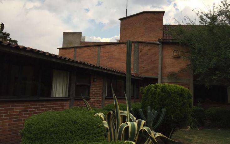 Foto de casa en venta en, san jerónimo aculco, la magdalena contreras, df, 1874464 no 02