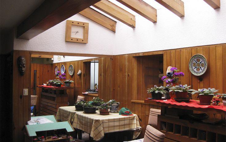 Foto de casa en venta en, san jerónimo aculco, la magdalena contreras, df, 1961340 no 01