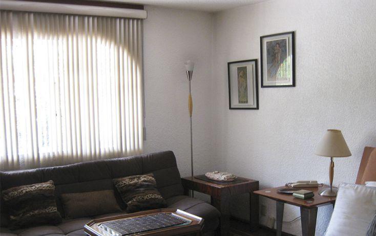 Foto de casa en venta en, san jerónimo aculco, la magdalena contreras, df, 1961340 no 03