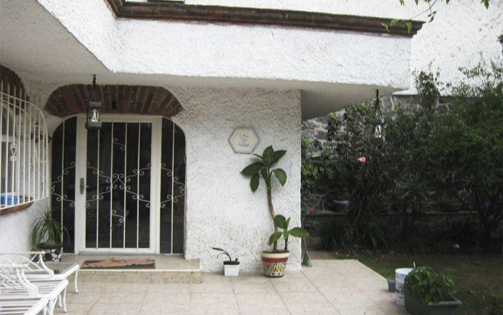 Foto de casa en venta en, san jerónimo aculco, la magdalena contreras, df, 1961340 no 05